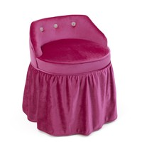 Girl's Vanity Chair -4DC Concepts