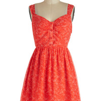 Tulle Clothing Twinkly Stars Dress | Mod Retro Vintage Dresses | ModCloth.com