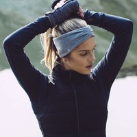 Run With Me Ear Warmer