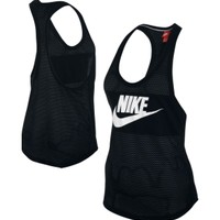 Nike Women's Three-D Tank Top - Dick's Sporting Goods