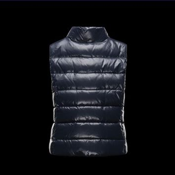 Moncler new Children's wear winter down Vest