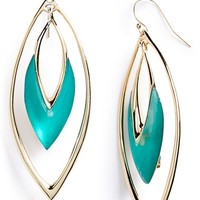 Women's Alexis Bittar 'Lucite' Orbiting Drop Earrings