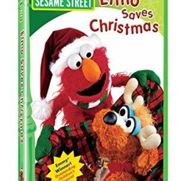 Maya Angelou & Kevin Clash & Emily Squires-Elmo Saves Christmas