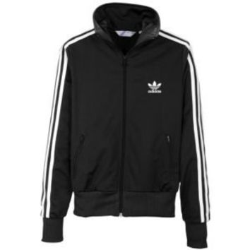 adidas Originals Firebird Full-Zip Track Jacket - Women's at Lady Foot Locker