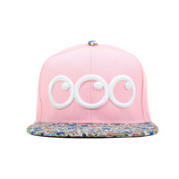 Dotheads by Chachi | Flower Snap Back