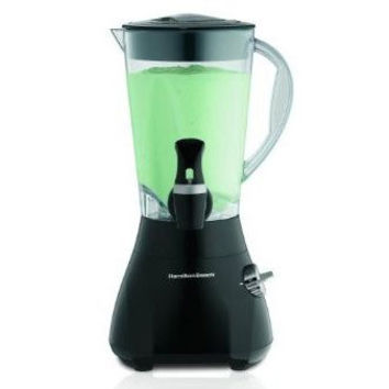 48-Ounce Wavestation Express Blender in Black by Hamilton Beach