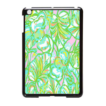 Lilly Pulitzer  Elephant Ears iPad Mini Case