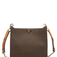 MICHAEL Michael Kors Large Signature Messenger Bag