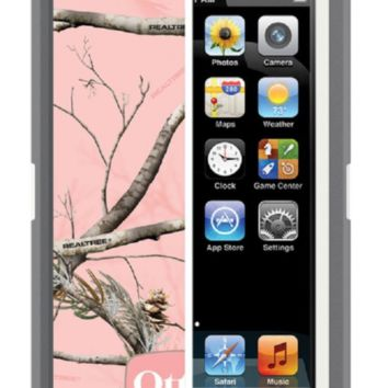 OtterBox Defender Series Case for iPhone 5 - Retail Packaging - AP Pink (Discont