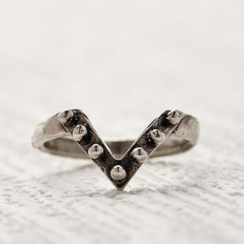 The 2Bandits Vagabond Ring