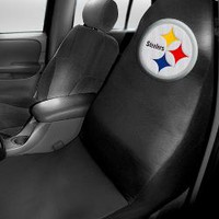 Pittsburgh Steelers Car Seat Cover - Official Online Store