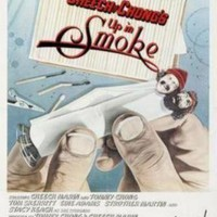 Up In Smoke poster Cheech And Chong 16in x24in