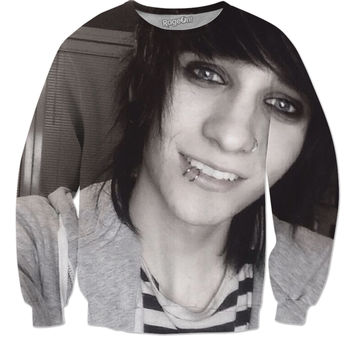 Johnnie Guilbert Sweatshirt