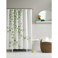 kate spade | gardner street shower curtain