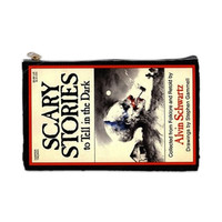 Scary stories makeup bag size Medium