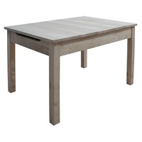 Table with Lift Up Top For Storage - International Concepts