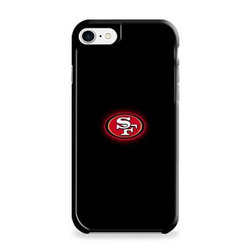 Sf 49Ers (logo basic) iPhone 6 | iPhone 6S Case