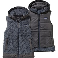 Patagonia Women's Los Gatos Hooded Vest | DICK'S Sporting Goods