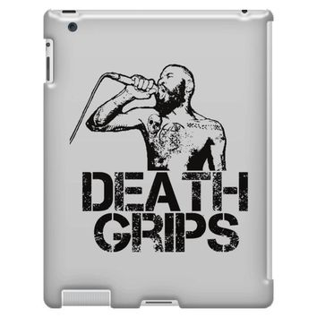 Death Grips iPad 3 and 4 Case
