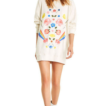 Daydream Roadtrip Sweater - Wildfox