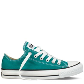Turquoise Chuck Taylor All Stars : Converse Chucks | Converse.com