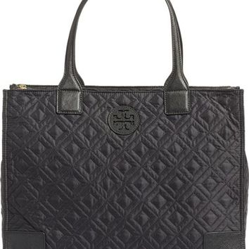 Tory Burch 'Ella' Packable Quilted Nylon Tote | Nordstrom