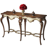 Appaloosa Console Table
