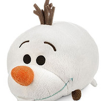 "Disney Frozen Tsum Tsum Olaf 14"" Plush [Medium]"