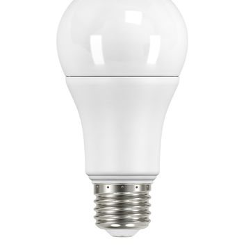 Goodlite G-20427 LED A19 Omni Directional 60W Equivalent Cool White General Purpose Light Bulb