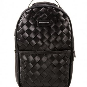 Kumo Japanese Weave Deluxe Backpack | Sprayground Backpacks, Bags, and Accessories