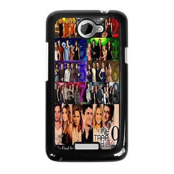 ONE TREE HILL HTC One X Case Cover