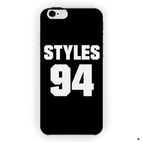 Harry Styles 94 One Direction For iPhone 6 / 6 Plus Case