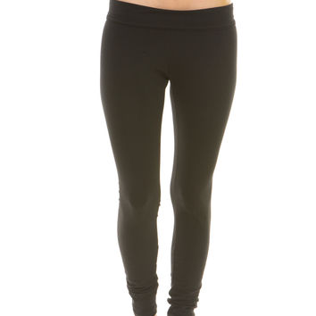 MCKENZIE- WOMEN'S FULL LENGTH LEGGINGS