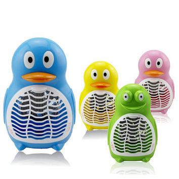 Colorful Creative Stylish Bright Cartoons LED Pregnant Infant Quiet Lights [6283308294]