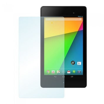 Screen Protector Clear Crystal for Google Nexus 7 (2013 Version)