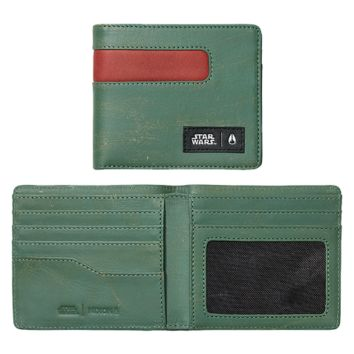 SHOWOFF LEATHER WALLET SW