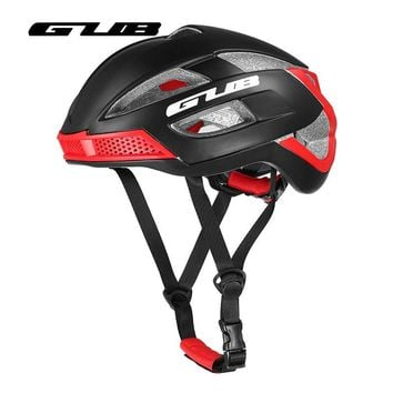 GUB F66 Bike Ultralight Bicycle Helmet MTB Road Bike Motorbike Helmet Men Women Safety Hat Mountain Cycling Casco ciclismo