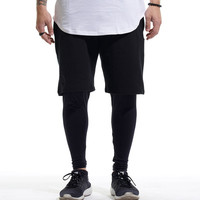 Compression Shorts from Contour Hooligans