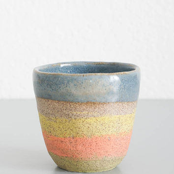 Shino Takeda - Tea Cup #73