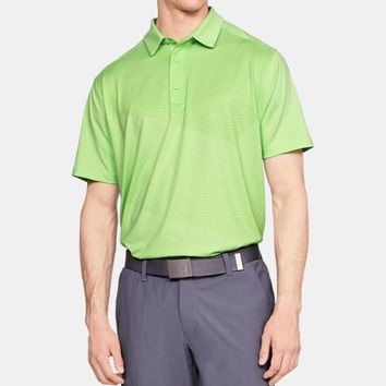 Men's UA Flawless Polo | Under Armour US