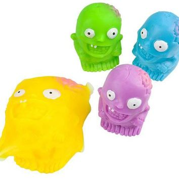 splat zombie monster ball Case of 144