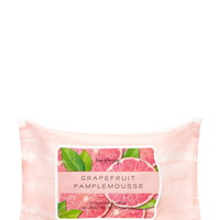 Grapefruit Cleansing Wipes | Forever 21 - 1000096287