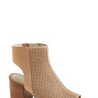 Kenneth Cole New York 'Charlo' Cutout Peep Toe Bootie (Women)   Nordstrom