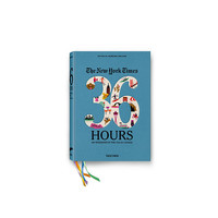 New York Times 36 Hours America - Urban Outfitters
