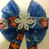 Limited Edition Frozen Bow