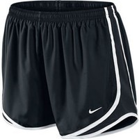 Nike Tempo Track Shorts, XL, Black