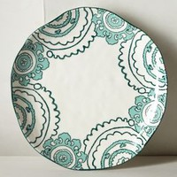 Gloriosa Dinnerware by Anthropologie