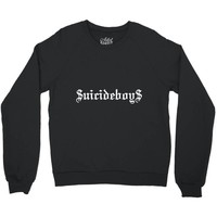 Suicideboys Crewneck Sweatshirt