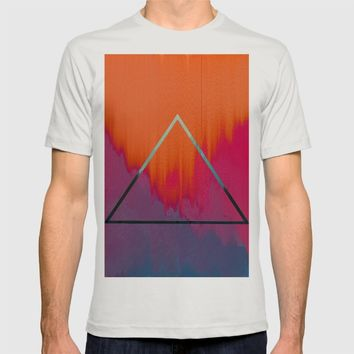 Clear as Day T-shirt by Ducky B