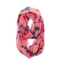 Aerie Floral Circle Scarf | Aerie for American Eagle